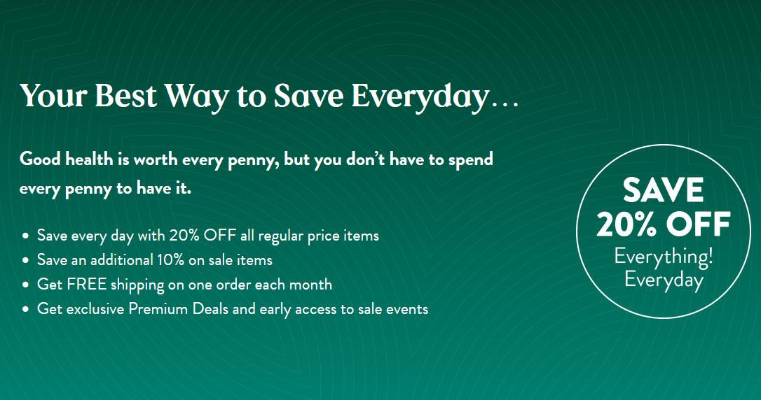 Premium Price
